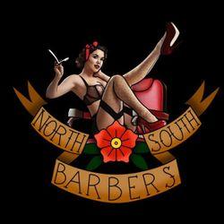North & South Barbers, 19 Otley Road, LS6 3AA, Leeds, England