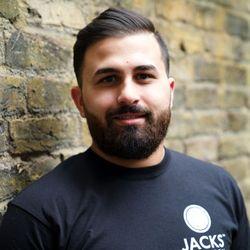 Dan - Jacks of London Clapham