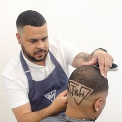 Wes - THE BARBER HOUSE