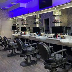 Delux Barbers, London Road, 114, Delux barbers, AL1 1NX, St Albans
