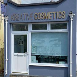 Kreative Cosmetics, Boscawen Road, 11, TR6 0EW, Perranporth