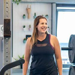 Nicola Simmonds - Rebel Rebel Fitness & Treatments