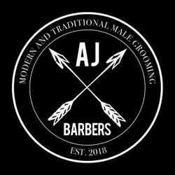 AJ BARBERS, 3 Park Crescent, LD1 6AB, Llandrindod Wells