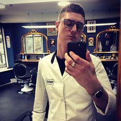 Dan - Icon Barbering Lounge