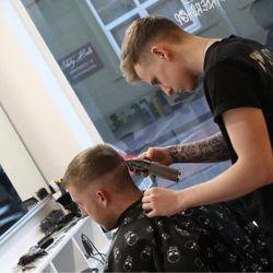 Kieran - Icon Barbering Lounge