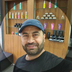 Hersh - Best Look barbers