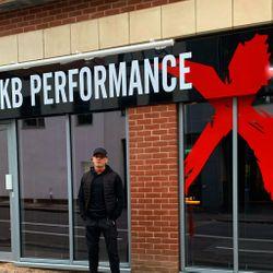 KB Performance, 32 Carver Street, B1 3AS, Birmingham, England