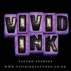 Vivid Ink Lichfield, 2D Bird St, WS13 6PR, Lichfield, England