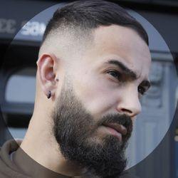 Matt Korkmazer - Hair FX Barbering