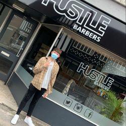 Brodie  - Hustle Barbers