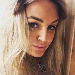 Kimberley Deeney - LUXE Hair Lounge Brighton