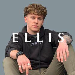 Ellis Meredith - TWNTY3 Bespoke Barbershop