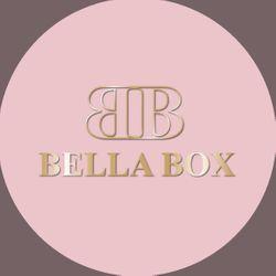Bella Box, Heathermere, SG6 4QH, Letchworth
