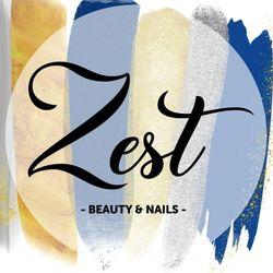 Zest Beauty & Nails, 14 Westlands Place, PR7 7LD, Chorley