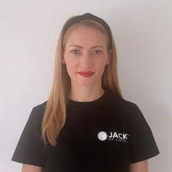Emma - Jacks Of London Wimbledon