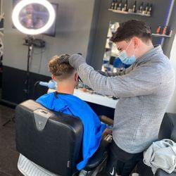 Joe - Dapper barbers