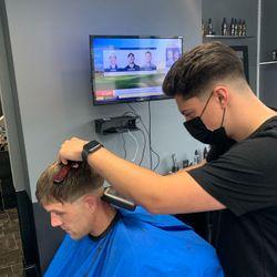 Nathan - Dapper barbers