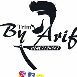 Trim By Arif, 373 Green Street, 373 Barber station, E13 9AU, London, London
