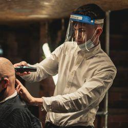 Luca Tyler - The Gentleman's Quarter - Pontefract