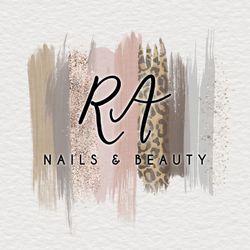 R A Nails & Beauty, Hoppet Lane, 17, M43 7GN, Manchester