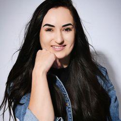Beth - Jamie Cope Hair