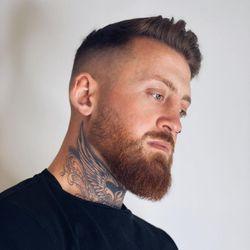 Steve Johnson - GXH Barber Studio
