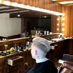Barbour Grooming, 473 Wilmsow road, M20 4AN, Manchester