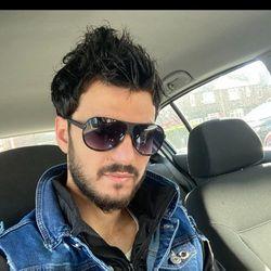 Sajad - Barbour Grooming