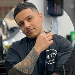 Niz - MTN Barbers