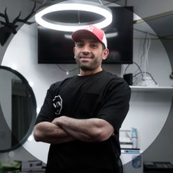 Karim - MTN Barbers
