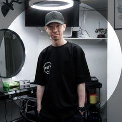 Mike Nguyen - MTN Barbers