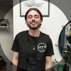 Ryan - MTN Barbers