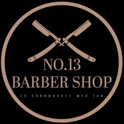 No.13 Barber Shop, 13 Cornmarket, WF8 1AN, Pontefract