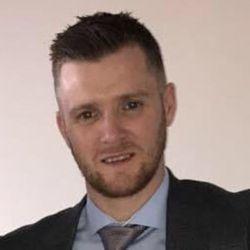 Shane Mimnagh - Foundry Barber Co
