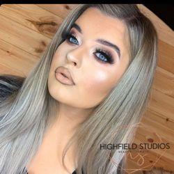 Georgina Tinker - Aurora Beauty Lounge