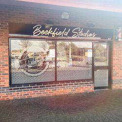 Beckfield Studios (Barbers & Hairdressers), Beckfields Centre, TS17 0QB, Ingleby Barwick, England