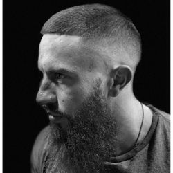 Jason Molloy - Bedford Salon Belfast