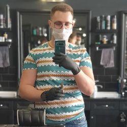 Christian - Cut & Grind Salon Lisburn