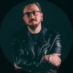 Adam Wilson - The Man Shack - Bangor