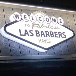 Las Barbers ™ Hayes, UB3 1QT, Hayes, Hayes