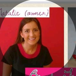 Natalie Daniels - Blush Hair and Beauty