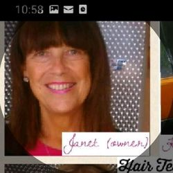 Janet Jones - Blush Hair and Beauty