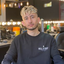 Dhanny - Bell Street Barbers