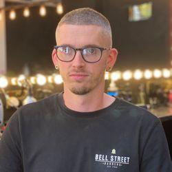 David - Bell Street Barbers