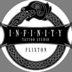 Infinity Tattoo Studio, Flixton Road, 426, M41 6QT, Manchester