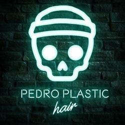 Pedro Plastic Hair at ESHK, 47-49 Charlotte Road, EC2A 3PD, London, London