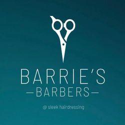 Barrie's Barbers, Woodside Way, 24, Sleek Hairdressing, KY7 5DF, Glenrothes