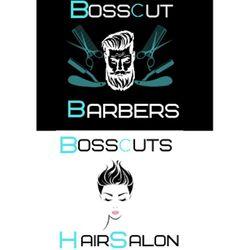 BossCut Barbers & Hair Salon, Wyndham Way, BS20 8LR, Portishead, England