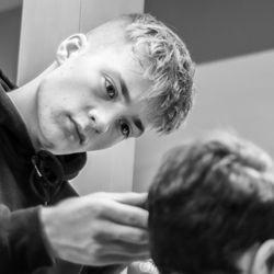 Ethan - BossCut Barbers & Hair Salon