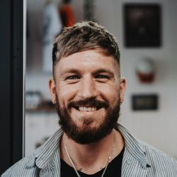 Connor Mcleod - CMC Barbershop